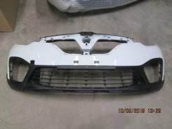 Бампер передний каптюр (620228229R)