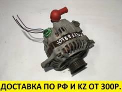 Генератор. Subaru Legacy, BE5, BH5 Двигатели: EJ201, EJ202, EJ204