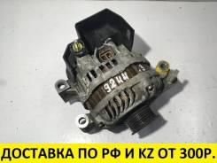 Генератор. Mazda: Atenza, Mazda3, MPV, Mazda6 MPS, CX-7, Axela, Mazda6 Двигатель L3DE