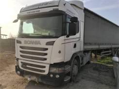 Scania. Автомобиль G400LA4X2HNA 2013г, 13 000куб. см., 20 000кг., 4x2