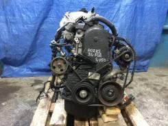 Двигатель в сборе. Toyota Vista, SV50 Toyota Nadia, SXN10, SXN10H Toyota Vista Ardeo, SV50, SV50G Двигатель 3SFSE