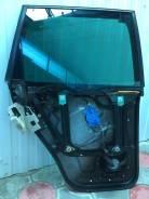 Задняя правая дверь VW Touareg