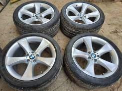 """R20/5/120 Разноширокие Оригинал Borbet 259стиль BMW x5,x6. 10.0/11.0x20"""" 5x120.00 ET40/37"""