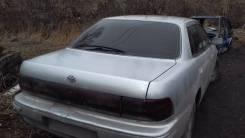 Стекло заднее. Toyota Vista, CV30, SV30, SV35 Toyota Camry, CV30, SV30, SV35 Двигатели: 2CT, 3SFE, 4SFE