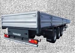 Тонар 974611Д. Полуприцеп (спец. 0000030-60/61), 34 500кг. Под заказ