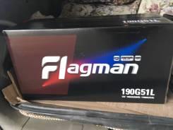 Flagman. 190А.ч., Обратная (левое), производство Корея. Под заказ