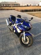 Yamaha YZF-R6. 600куб. см., исправен, птс, с пробегом