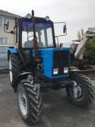 МТЗ 82.1. Продаётся трактор Беларусы 82.1, 78 л.с.