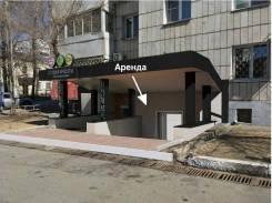 Помещение свободного назначения, 136.8 кв. м. Улица Гоголя 43, р-н Центральный, 136,8кв.м., цена указана за все помещение в месяц