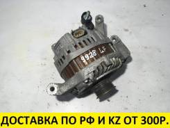 Генератор. Mazda Premacy, CR3W, CREW Mazda Mazda3, BK Mazda Mazda5, CW Mazda Biante, CC3FW, CCEAW, CCEFW Двигатель LFDE