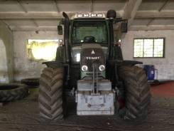Fendt. Продается трактор 718 Vario с дополнителным оборудованием., 180,00л.с.