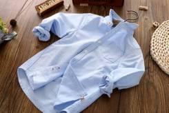 Рубашки. Рост: 86-92 см
