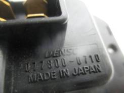 Реостат отопителя Suzuki Swift