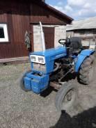 FengShou. Продам мини трактор Fengshou 180, 17,95 л.с.