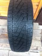Колесо( шина 205/70/R-15 Bridgestone Blizzak MZ-01, литьё subaru)