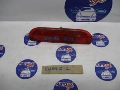 Стоп-сигнал дополнительный/Nissan/Cube Z12, NZ12