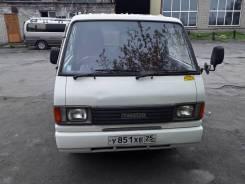 Mazda Bongo Brawny. Продам грузовик мазда бонго брауни, 2 200куб. см., 1 500кг., 4x2