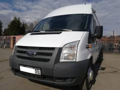 Ford Transit 222709. Продается автобус Ford Transit, 25 мест, В кредит, лизинг