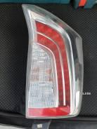 Стоп-сигнал. Toyota Prius, ZVW30, ZVW30L, ZVW35 Двигатель 2ZRFXE