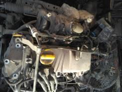Двигатель по запчастям рено логан 2 15 год
