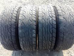 Dunlop Grandtrek AT3. Грязь AT, 2016 год, 40%, 4 шт