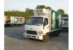 Hyundai HD65. Продаётся на торгах грузовик фургон, 3 907куб. см., 2 500кг., 4x2