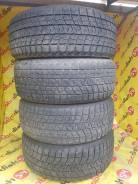 Bridgestone Blizzak DM-V1. Всесезонные, 2011 год, 20%, 4 шт