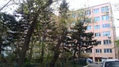 1-комнатная, улица Полетаева 6в. Седанка, частное лицо, 33,0кв.м. Дом снаружи