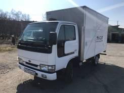 Nissan Atlas. Продам грузовик Nisan Atlas, 2 700куб. см., 1 400кг., 4x4