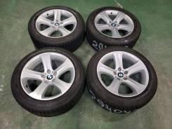 """Колеса BMW X6 стиль 258 255/50R19. 9.0/10.0x19"""" 5x120.00 ET48/19 ЦО 74,1мм. Под заказ"""