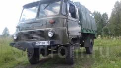Robur. Продается грузовик , 3 500куб. см., 3 000кг., 4x4