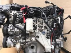 N57D30B мотор двс BMW 5-er 4.0D с навесным наличие