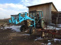 МТЗ 82. Продам трактор МТЗ-82, 80,00л.с.