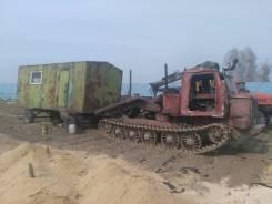 АТЗ ТТ-4. Трактор трелёвочный Тт4 продам вместе с вагончиком., 130 л.с.