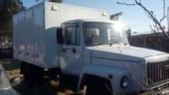 ГАЗ. Продаётся хлебный фургон, 4 250куб. см., 5 000кг., 4x2