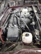 ВАЗ 2107 двигатель инжекторный