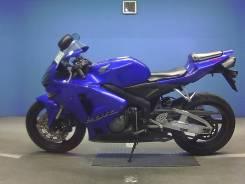 Honda CBR 600RR. 600куб. см., исправен, птс, без пробега. Под заказ