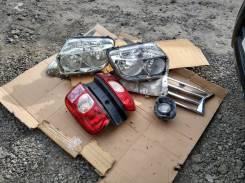 Фара. Dacia Duster Renault Duster, HSA, HSM Двигатели: F4R, K4M, K9K, H4M