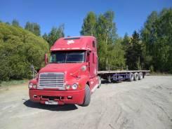 Freightliner Century. Продаётся грузовик Freit Lainer, 12 700куб. см., 24 500кг., 6x4