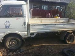 Mazda Bongo Brawny. Продам грузовик, 2 200куб. см., 1 500кг., 6x4