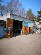 Боксы гаражные. проспект Мира 54/2, р-н Центральный, 64,0кв.м., электричество, подвал.