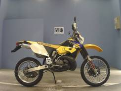 Suzuki RMX 250. 250куб. см., исправен, птс, без пробега