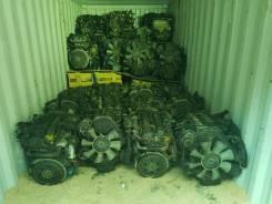 Двигатель в сборе. Kia Bongo Kia Sorento Hyundai Starex Hyundai Porter Двигатель D4CB