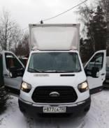 Ford Transit. Форд Транзит, 2 200куб. см., 3 000кг., 4x2