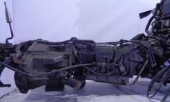 АКПП. Mitsubishi Pajero iO, H66W, H76W Двигатель 4G93