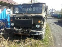 ГАЗ 66. Газ 66, 1 750куб. см., 3 000кг., 4x4