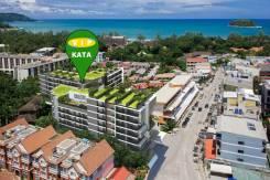 В аренду апартаменты VIP KATA. Пешая доступность к пляжу ! Пхукет.