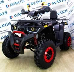Avantis Hunter 200 New Lux. исправен, без псм\птс, без пробега