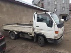 Toyota Town Ace. Продаётся грузовик, 2 700куб. см., 2 000кг., 4x2