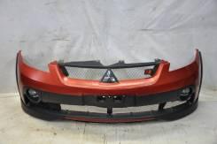 Бампер передний MMC COLT Ralli ART Z27A 2008 г
